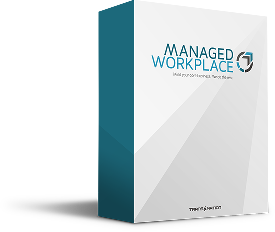 Our Service Package: Manged Workplace